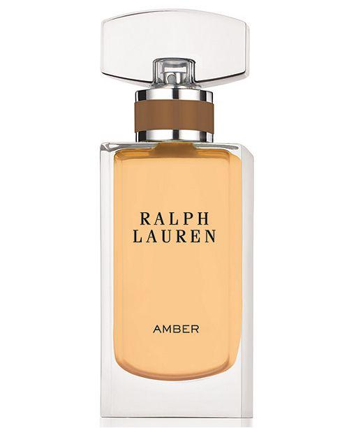 Ralph Lauren Collection Amber Eau de Parfum Spray, 1.7-oz.