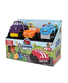 Corporation Kids Work 65 Piece Set