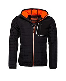 Convection Hybrid Jacket