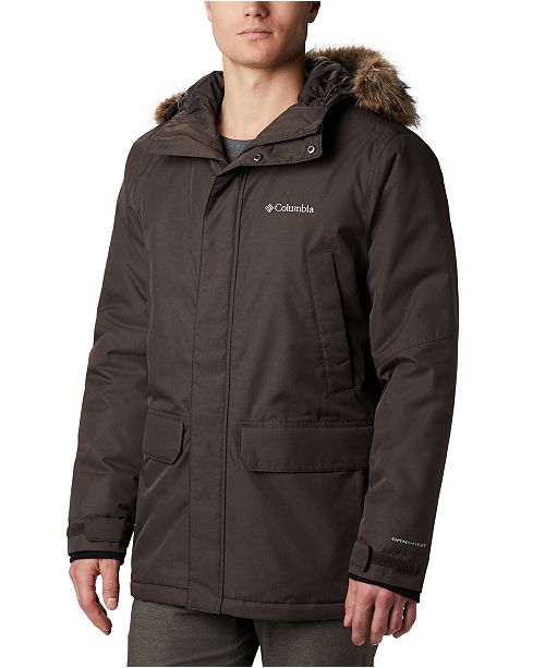 Columbia Men's Penns Creek II Water-Resistant Jacket