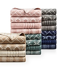 Ultimate Microcotton Mix and Match Bath Towel Collection, 100% Cotton, Created for Macy's