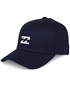 Big Boys All Day Stretch Hat