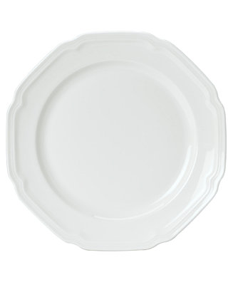 Mikasa Dinnerware Antique White Dinner Plate Dinnerware