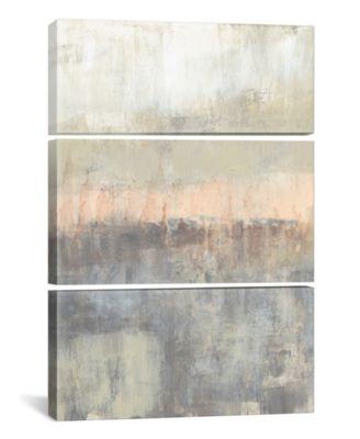 Blush Neutrals Ii by Jennifer Goldberger Gallery-Wrapped Canvas Print - 40