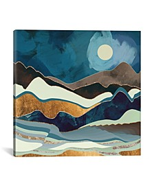 """Autumn Hills by Spacefrog Designs Gallery-Wrapped Canvas Print - 12"""" x 12"""" x 0.75"""""""