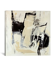 "Pieces I by Julian Spencer Gallery-Wrapped Canvas Print - 18"" x 18"" x 0.75"""