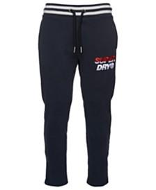 Superdry Men's Smart Appliqué Jogger Pants