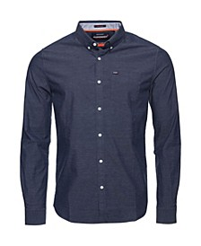 Men's Premium University Oxford Shirt