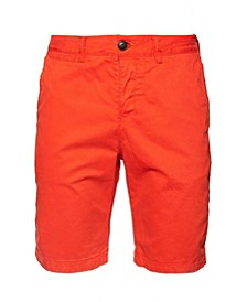 International Slim Chino Shorts