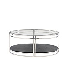 Caden Round Cocktail Table