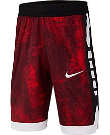 Big Boys Dri-FIT Elite Basketball Shorts