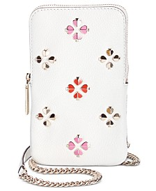 kate spade new york Margaux Enamel Phone Crossbody
