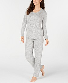 Rhinestone Pajamas Set, Created for Macy's