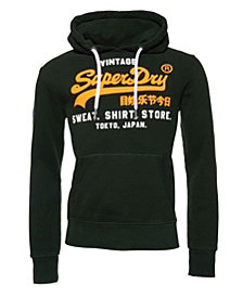 Superdry Men's Shop Duo Sweatshirt