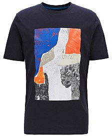 BOSS Men's Teear 2 Regular-Fit T-Shirt