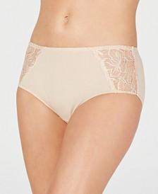 Lace Desire Hipster Underwear DF2D63