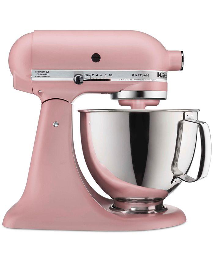 KitchenAid - Artisan® 5-Qt. Stand Mixer
