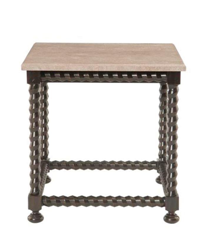 Bernhardt - Cordova End Table