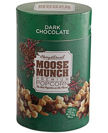 Dark Chocolate Moose Munch