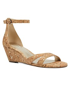 Bandolino Oriana Wedge Sandals