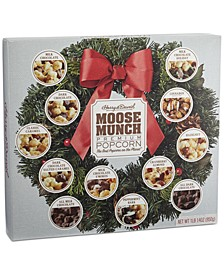 12 Days of Moose Munch Gift