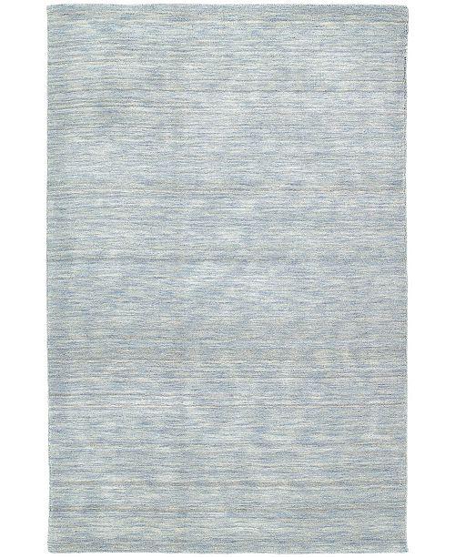 "Kaleen Renaissance Renaissance-00 Azure 9'6"" x 13' Area Rug"
