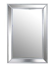 Saguaro Rectangle Wall Mirror