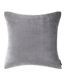 Nautica Ultra Soft Plush Solid European Sham