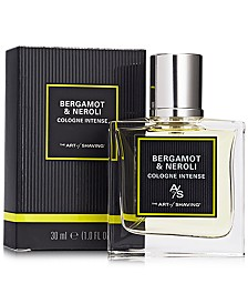 The Art of Shaving Bergamot & Neroli Cologne Intense, 1-oz.
