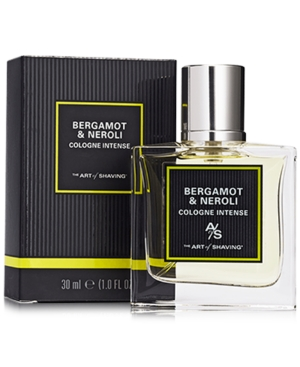 Bergamot & Neroli Cologne Intense