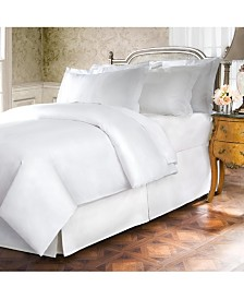 Belles and Whistles Premium 400 Thread Count Cotton Queen Bed Skirt