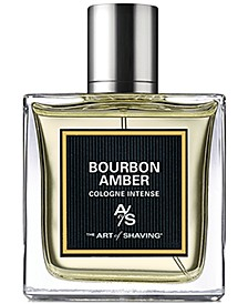 The Bourbon Amber Cologne Intense, 1-oz.