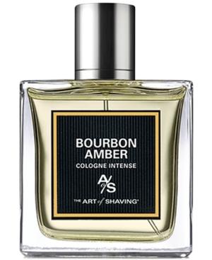 Bourbon Amber Cologne Intense
