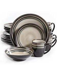 Lewisville 16 Piece Dinnerware Set
