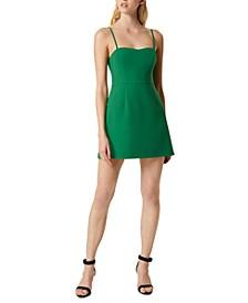 Mini Sheath Dress