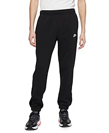 Men's Club Fleece Closed Bottom Pants