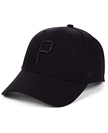 Pittsburgh Pirates Black Series MVP Cap