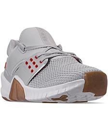 Men's Free X Metcon 2 Training Sneakers from Finish Line