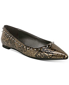 Rivers Ballerina Flats