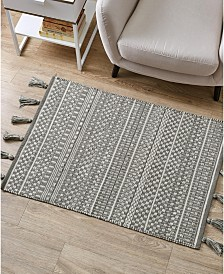 VCNY Home Tori Flatweave Accent Rug Collection