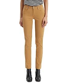 Women's Classic Skinny Jeans