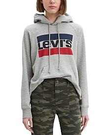 Levi's® Graphic Sport Hoodie