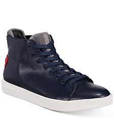 KINGSIDE William High-Top Sneakers
