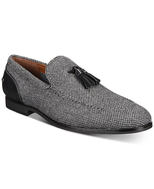 Bar III Kingston Slip-On Loafers, Created for Macy's