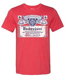 Budweiser Men's Graphic T-Shirt