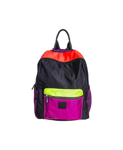 Go! Sac Go!Sac Khloe Backpack