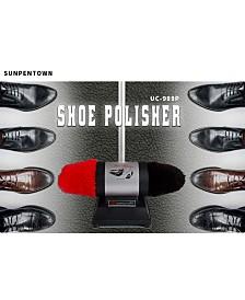 SPT Dual-Buffer Shoe Polisher