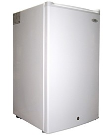 SPT 3.0 Cubic feet Upright Freezer with Energy Star - White