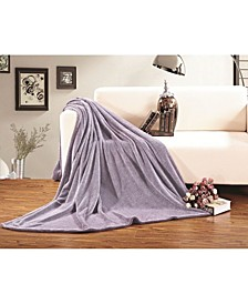 Super Silky Soft - Sale - All Season Super Plush Luxury Fleece Blanket Twin/Twin XL