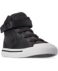 Toddler Boys Pro Blaze Martian High Top Sneakers from Finish Line
